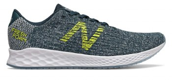 New Balance Fresh Foam Zante Pursuit (Green Yellow) 8