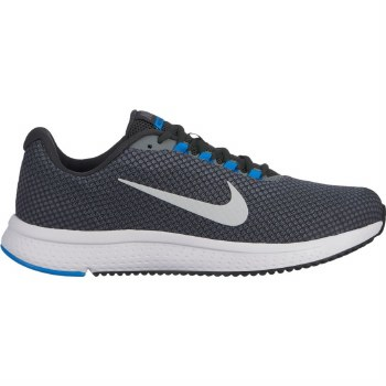 Nike Runallday Mens Running Shoe (Grey White Blue) 9