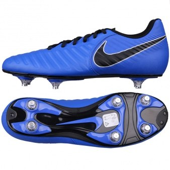 Nike Legend 7 Club Soft Ground Mens (Blue/Black) 9.5
