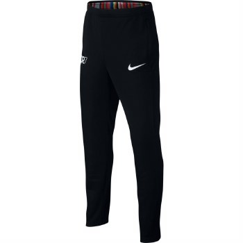 Nike CR7 Boys Dry Mercurial Pant (Black Multi) Small Boys