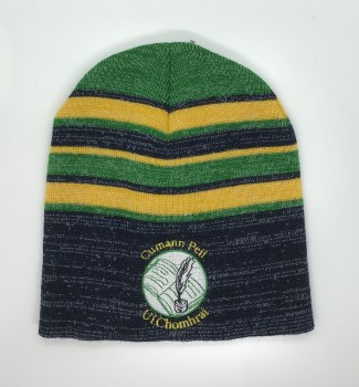 CS O Currys Beanie Hat