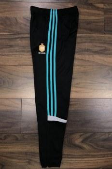 O'Neills Clare GAA Colorado Skinny Squad Pants Large