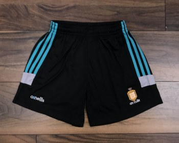 O'Neills Clare GAA Colorado Poly Shorts 13