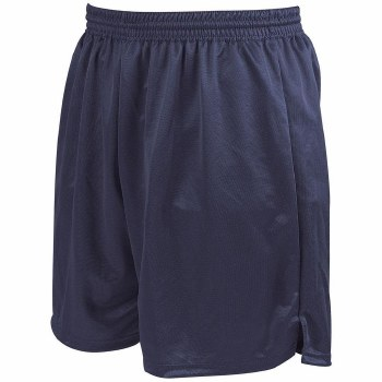 Precision Attack Shorts (Navy) 18-20