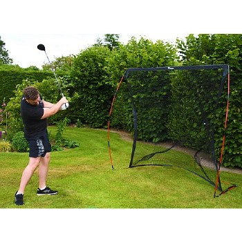 Precision Multi Sport Practice Net