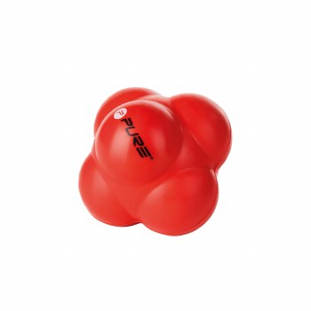Pure2Improve Reaction Trainer (Red) 7cm