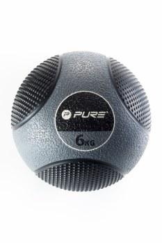 Pure2improve Medicine Ball 6kg
