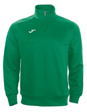 Joma Faraon Half Zip (Green) 14/XS