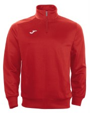 Joma Faraon Half Zip (Red) 4