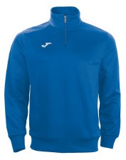 Joma Faraon Half Zip (Royal) 6