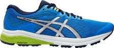 Asics GT 1000 8 Mens (Blue Lime White) 9