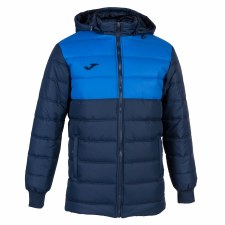 Joma Urban II Winter Jacket (Navy Royal) Small