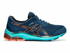 Asics Gel Pulse GTX 11 Ladies (Mako Blue Coral) 8