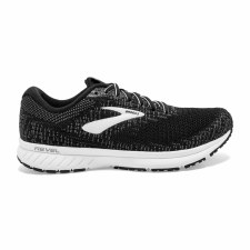 Brooks Revel 3 Ladies (Black White) 5