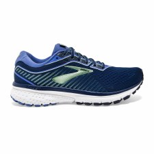 Brooks Ghost 12 Ladies (Navy Purple) 4