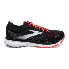 Brooks Ghost 13 Ladies (Black Coral) 5