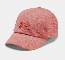 Under Armour Womens Renegade Twisted Cap (Melange Pink) One Size