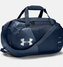 Under Armour Undeniable 4.0 Duffle (Navy) XS