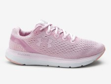 Under Armour Charged Impulse Womens (Pink) 5.5