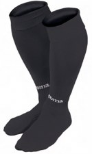 Joma Classic II Football Sock (Black) 10 - 1 Uk