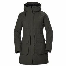 HH W Boyne Parka Jacket