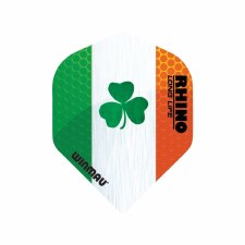 Winmau Rhino Irish Flag