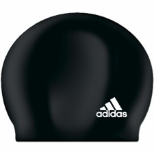Adidas Silicone Logo Cap