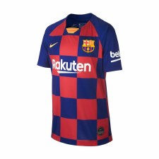 Nike FCB Stadium Boys Home Jsy