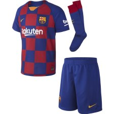 Nike FCB Little Boys Kit