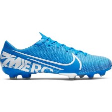 Nike Vapor 13 Academy Firm Ground (Blue White) 6