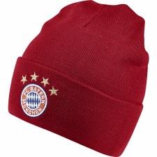 Adidas FC Bayern Munich Woolie Hat OSFM