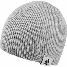 Adidas Perf Beanie Adults Grey OSFM