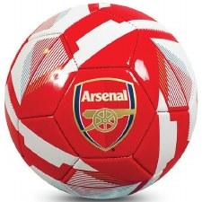 Arsenal Refex Football (Red White) 5