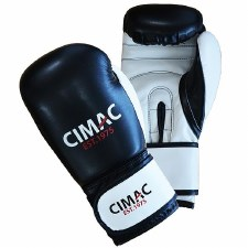 Cimac PU Boxing Gloves 10oz