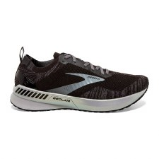 Brooks Bedlam 3 Mens (Black Grey) 8