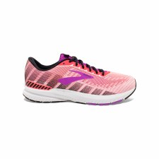 Brooks Ravenna 10 Ladies (Pink Purple White) 6