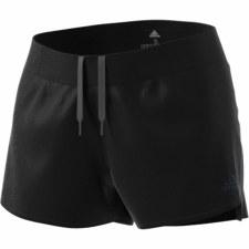 Adidas Saturday Running Short Womens (Black) S