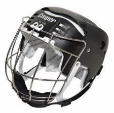 Cooper SK109 Senior Helmet (Black)