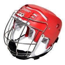 Cooper SK109 Senior Helmet (Red)