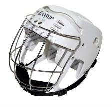 Cooper SK109 Senior Helmet (White)
