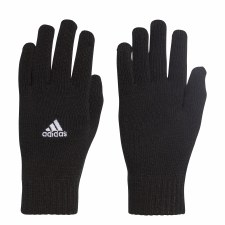Adidas Tiro Gloves (Black) Small