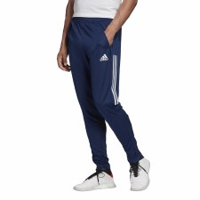 Adidas Condivo 20 Training Skinny Pant (Navy White) XL
