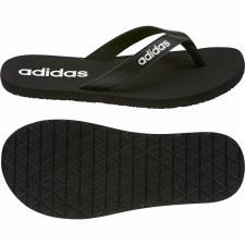 Adidas EEZAY Flip Flops (Black) 5