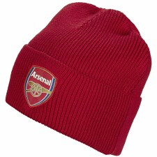Adidas Arsenal Woolie Hat  2019-2020 (Red)