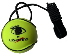LS Lightnig Eyeball Trainer (Yellow)