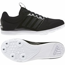 Adidas Allroundstar Junior (Black White) 1