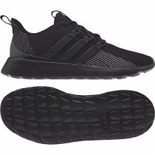 Adidas Questar Flow Mens (Black) 10