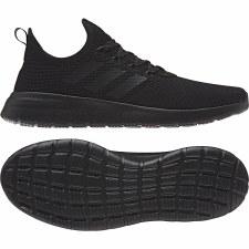 Adidas Lite Racer Rbn (Black Black) 8