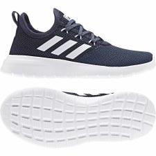 Adidas Lite Racer RBN Kids (Navy White) 3