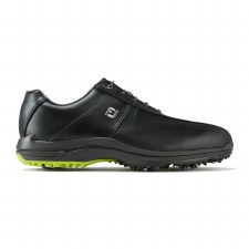 Footjoy Greenjoys (Black) 7.5